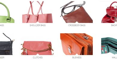 Why are Italian leather bags the number one sought-after accessory