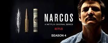 Narcos: storia del narcotraffico