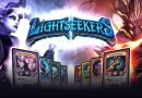 PlayFusion: Lightseekers Is Storming Onto the Nintendo Switch